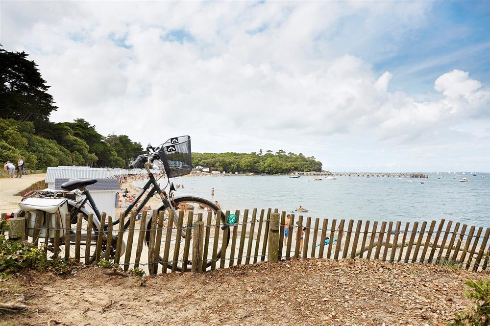 Balades et randonn es tourisme noirmoutier sejour ile - Office de tourisme noirmoutier en l ile vendee ...