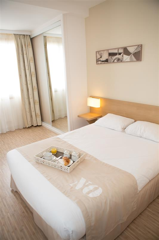 Chambre Double Standard - Chambres hotel Noirmoutier - Hotel ...