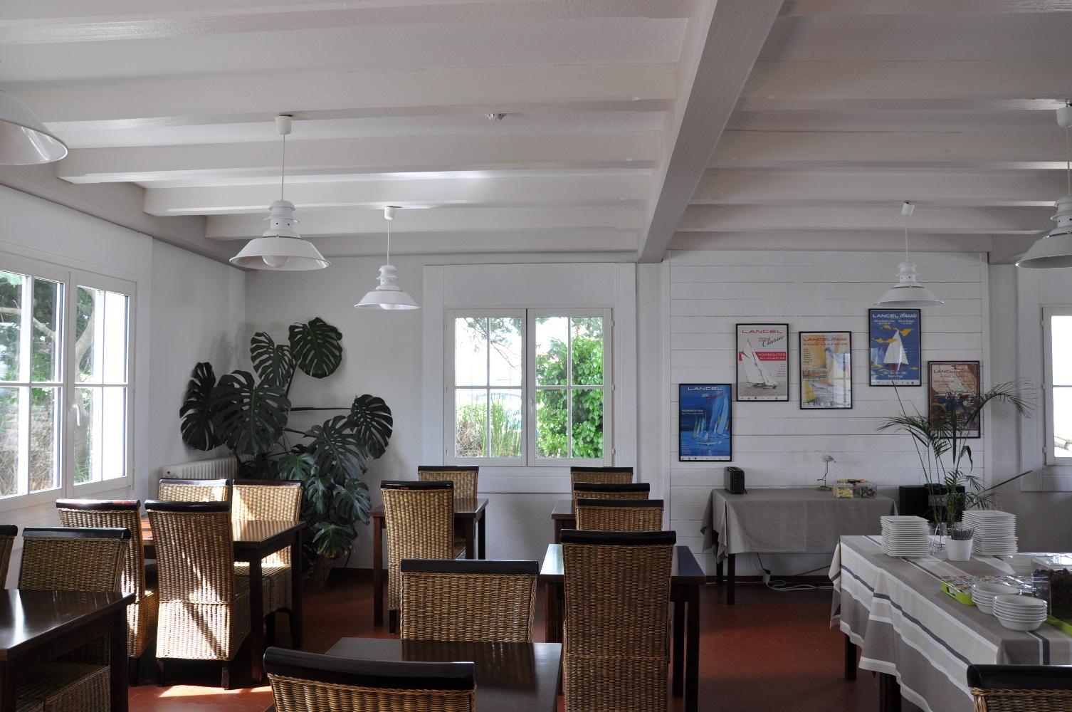 hôtel de luxe ile de noirmoutier